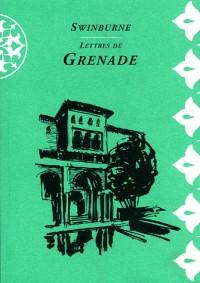Lettres de Grenade