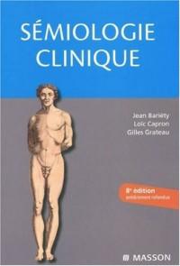 Sémiologie clinique