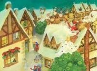 Calendrier de l Avent C Est Noël Boifava