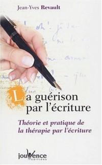 La guérison par l'écriture