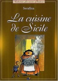 La cuisine de Sicile
