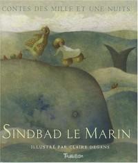 Sindbad le Marin : Les Mille et une Nuits