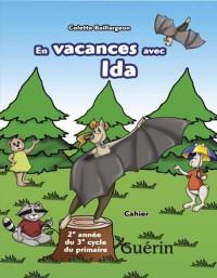 En Vacances avec Ida Cahier de Révision 6e Annee 6e