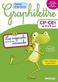 2017 Graphilettre CP CE1