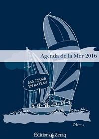 Agenda de la Mer 2016