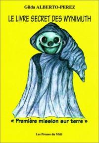 Le livre secret des Wynimuth