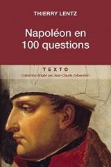 Napoléon en 100 questions [Poche]