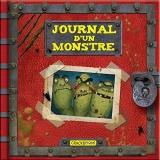 Journal d'un monstre