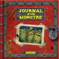 Journal d'un monstre