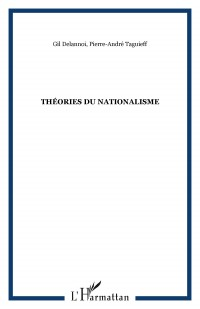 Théories du nationalisme