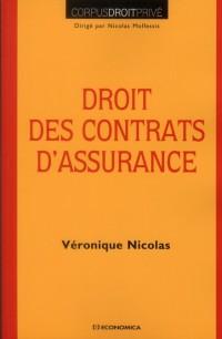 Droits des Contrats d'Assurance