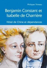Benjamin Constant et Isabelle de Charrière