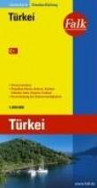 Turquie : 1/750 000