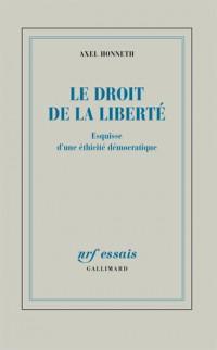 Liberte et Droits