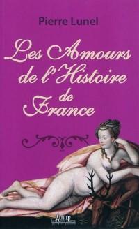 Les amours de l'histoire de France : Les nuits des reines