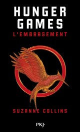Hunger Games - Tome 2 : L'embrasement [Poche]