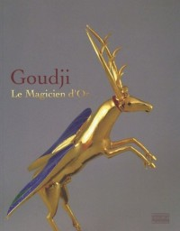 Goudji : Le Magicien d'Or