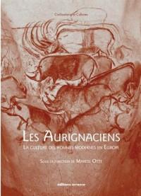 Les Aurignaciens : La culture des hommes modernes en Europe