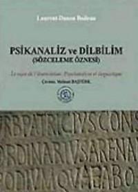 Psikanaliz ve Dilbilim