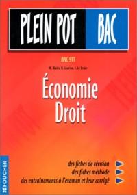 Economie - droit