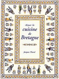 La cuisine de Bretagne