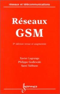 Réseaux GSM