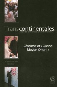 Transcontinentales, N° 1, 2e semestre 20