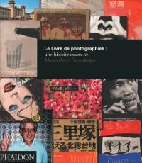 Livre de Photo une Histoire 3