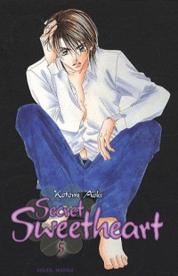 Secret Sweetheart, Tome 5