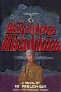 The watchdogs of Abaddon: A novel