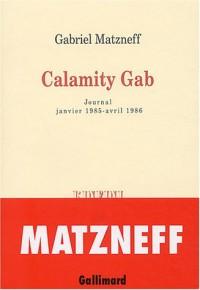 Calamity Gab