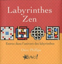 Labyrinthes zen