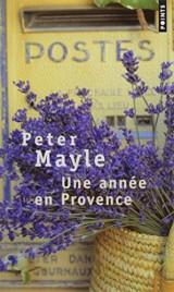 Une année en Provence [Poche]