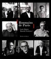 Roumains de Paris