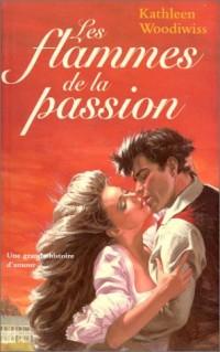 Les flammes de la Passion