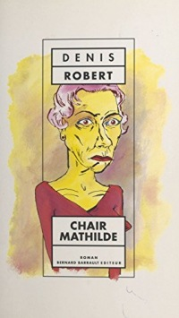 Chair Mathilde  width=