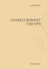 Charles Bonnet 1720-1793