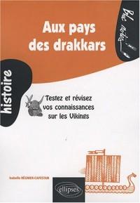 Au pays des drakkars : Testez et révisez vos connaissances sur les Vikings