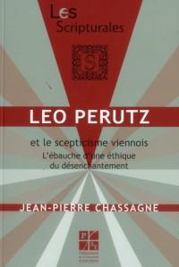 Léo Perutz et le Scepticisme Viennois