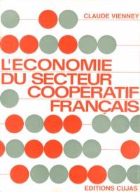 L'économie du secteur coopératif