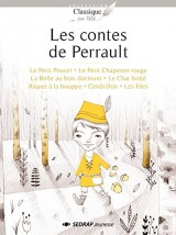 Les Contes de Perrault [Poche]