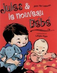 Jules & le nouveau bébé