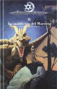 La maldicion del maestro/ The Master's Curse