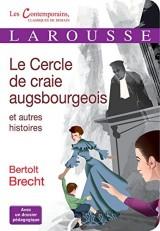 Le cercle de craie augsbourgeois et autres histoires [Poche]