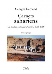 Carnets sahariens