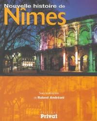 Nouvelle histoire de Nîmes