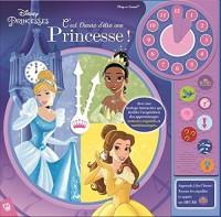 C'est l'heure d'être une princesse !