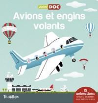 Avions et engins volants