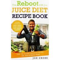 The Reboot With Joe Juice Diet Reci