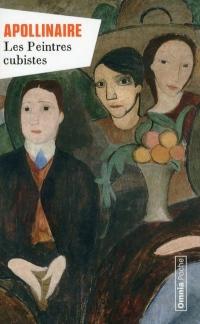 Les peintres cubistes